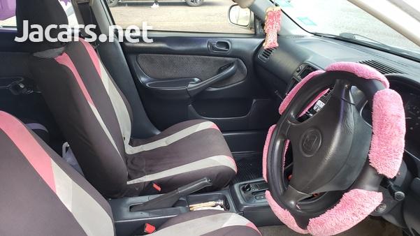 Honda Civic 1,6L 1996-3