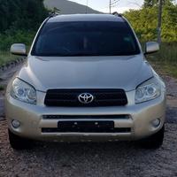 Toyota RAV4 2,0L 2008