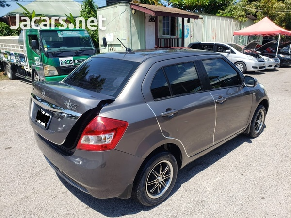 Suzuki Swift 1,2L 2015-4