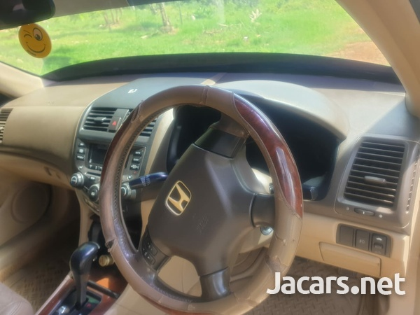 Honda Accord 2,0L 2007-2