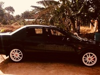 Honda Accord 0,6L 2001