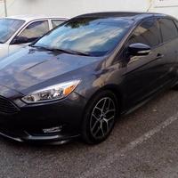 Ford Focus 2,0L 2015