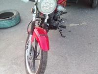 250 Yengzeyeng Motorcycle