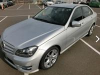 Mercedes-Benz CL-Class 1,5L 2013