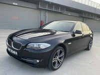 BMW 5-Series 2,0L 2011