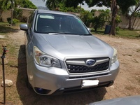 Subaru Forester 1,9L 2014