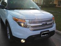 Ford Explorer 3,5L 2013