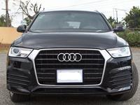 Audi Q3 2,0L 2018