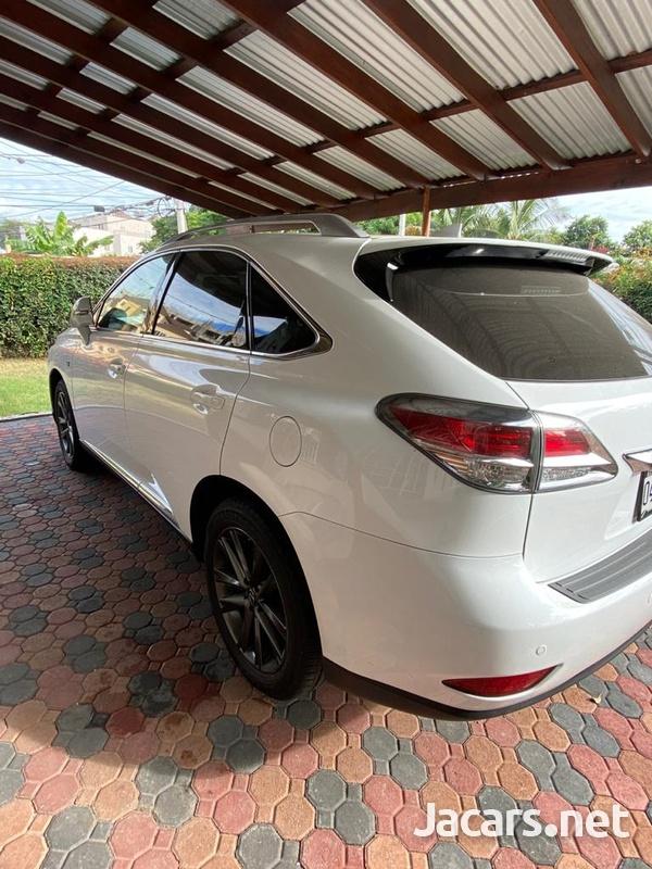 Lexus RX 3,5L 2014-7