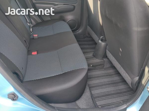 Nissan Note 1,5L 2015-12