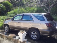 Toyota Harrier 1,8L 1998