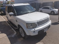 Land Rover Discovery Sport 3,0L 2011