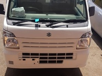 Suzuki Carry 0,6L 2015
