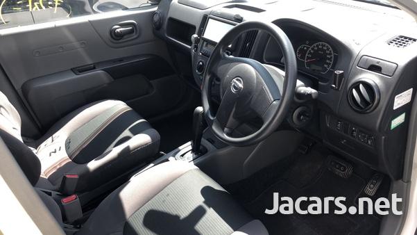 Nissan AD Expert 1,5L 2015-8
