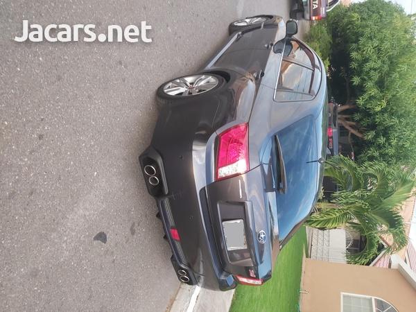 Subaru WRX 2,5L 2012-3