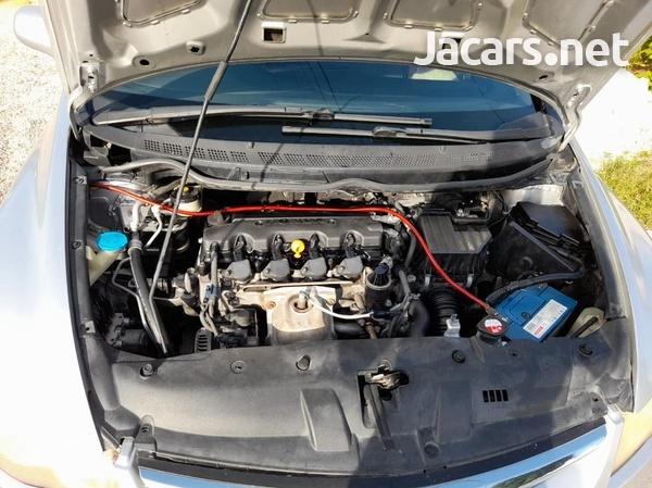 Honda Civic 1,5L 2007-1