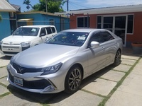 Toyota Mark X 3,5L 2017