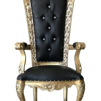 Crown chairs
