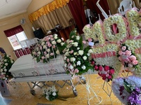 Floral Tributes For All Occassions