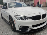 BMW 4-Series 3,0L 2016