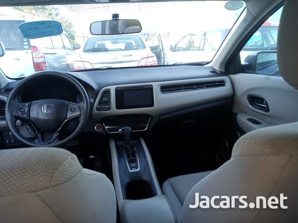 Honda HR-V 1,5L 2016-8