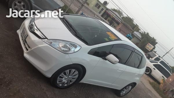 Honda Fit 1,3L 2012-1