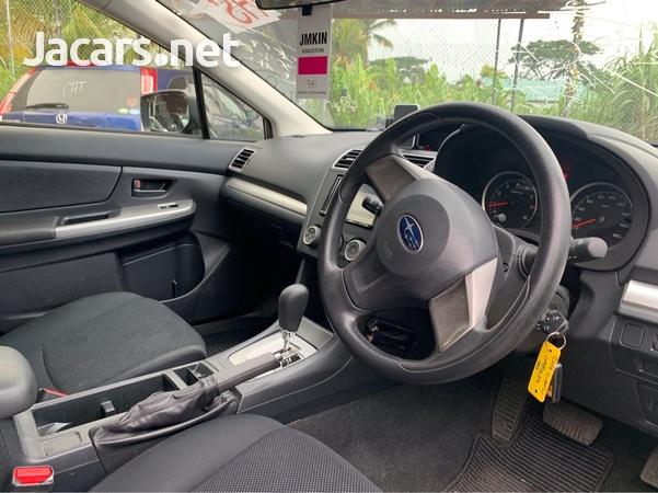 Subaru G4 1,6L 2016-2
