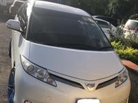 Toyota Estima 2,5L 2010
