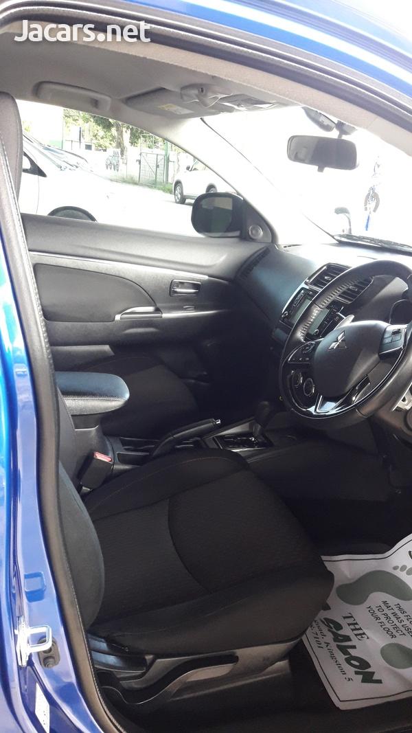 Mitsubishi ASX 2,4L 2018-13