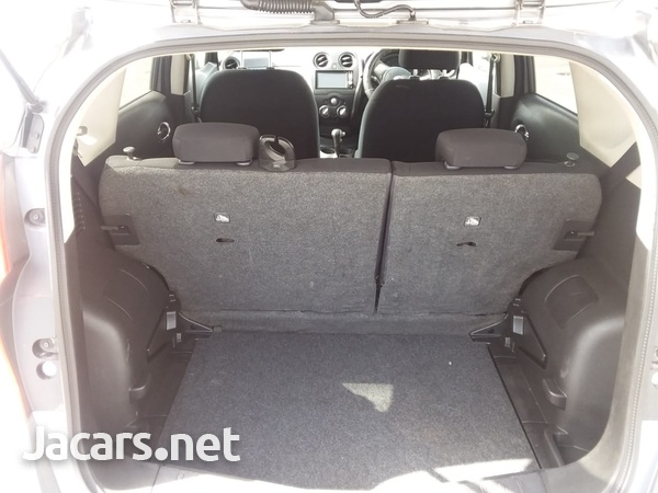 Nissan Note 1,5L 2012-7