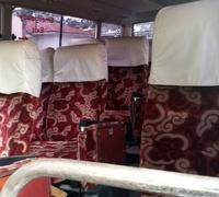 1999 Toyota Coaster Bus