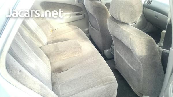 Toyota Corolla 1,5L 1998-5