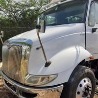 2010 8600 International Maxforce Truck