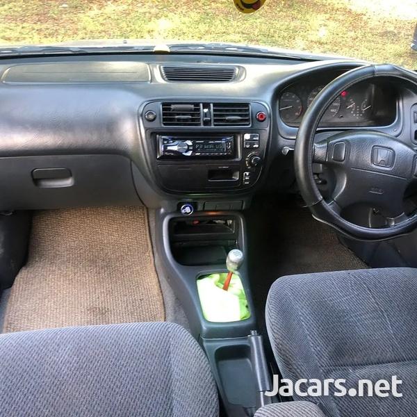 Honda Civic 1,8L 1998-10