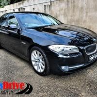 BMW 5-Series 2,8L 2012