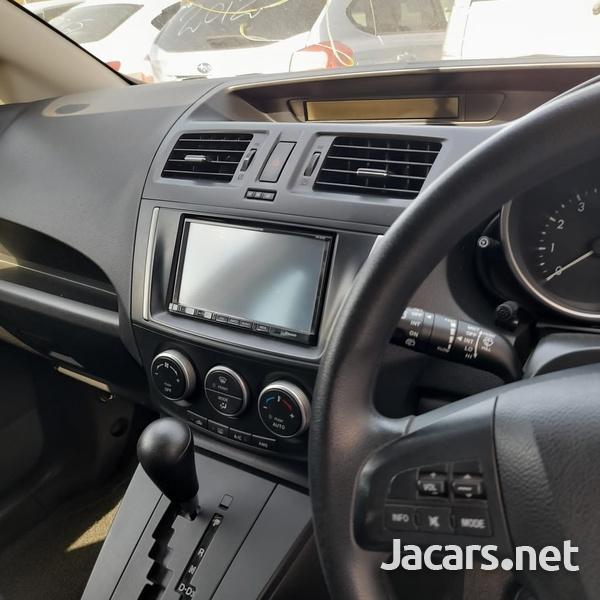 Mazda Premacy 1,8L 2016-6