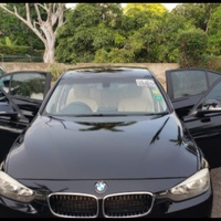 BMW 3-Series 1,5L 2014