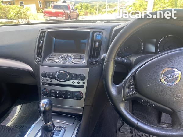 Nissan Skyline 2,5L 2011-6