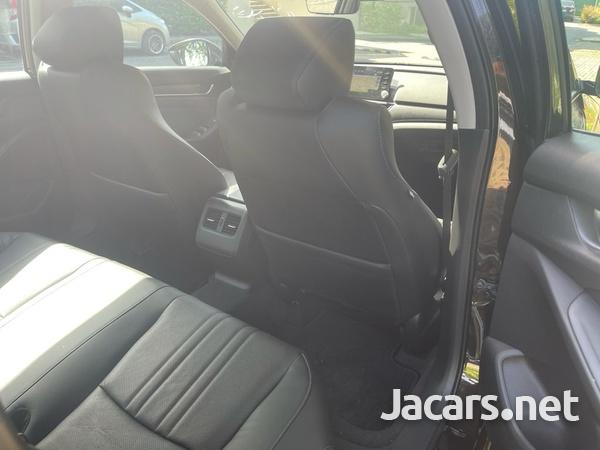 Honda Accord 2,0L 2018-14