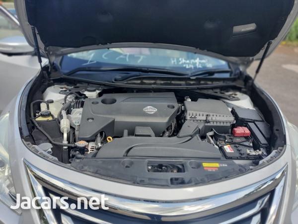 Nissan Teana 1,5L 2015-8