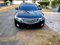 Honda Accord 2,4L 2010