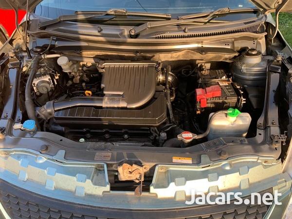 Suzuki Swift 1,3L 2012-6