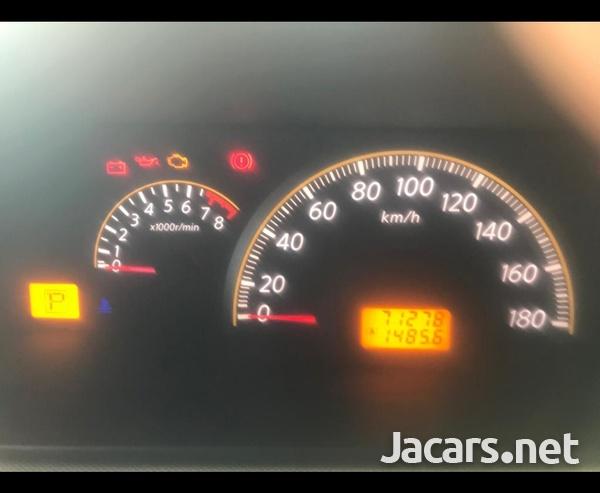 Nissan Teana 2,5L 2008-5