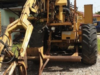 Caterpillar Cane Loader