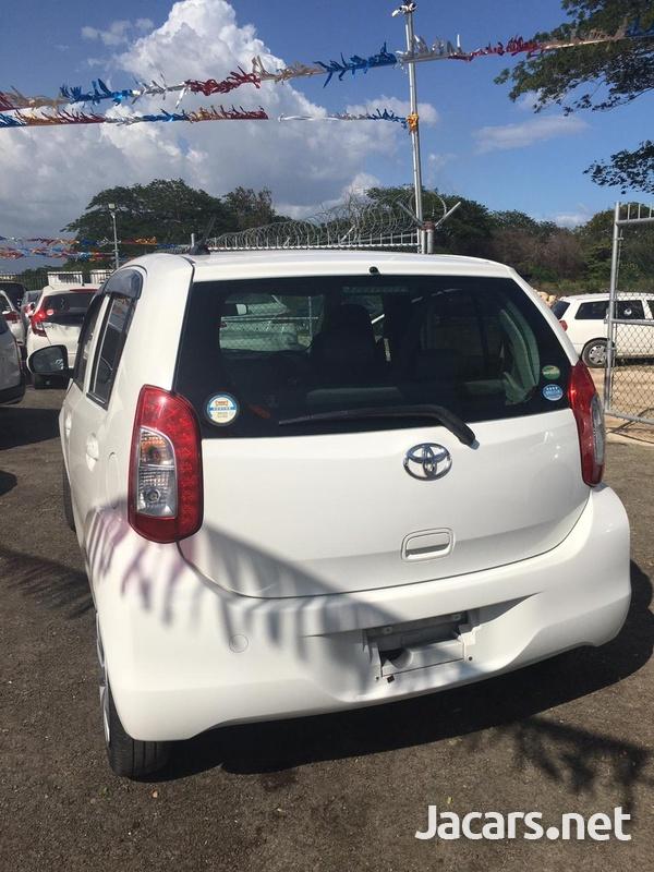 Toyota Paseo 1,3L 2016-5