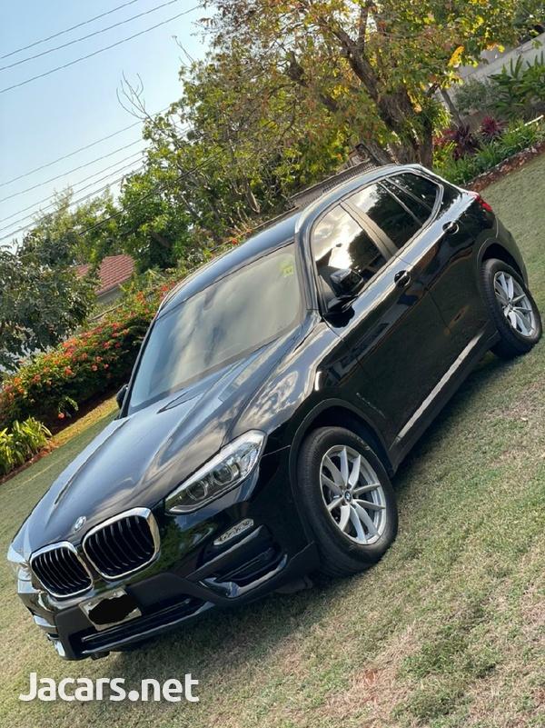 BMW X3 2,0L 2019-5