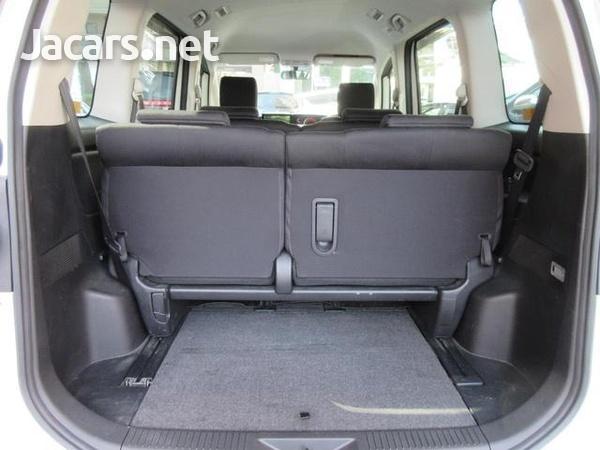 Mazda Biante 1,8L 2012-8