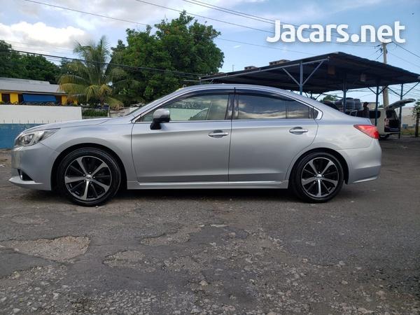 Subaru Legacy 2,0L 2015-3