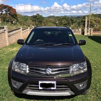 Suzuki Vitara 2,0L 2013