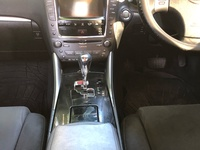 Lexus IS 2,5L 2012